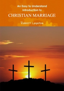 COVER- Christian MARRIAGE