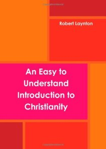 COVER Easy to understand intro to Christianity