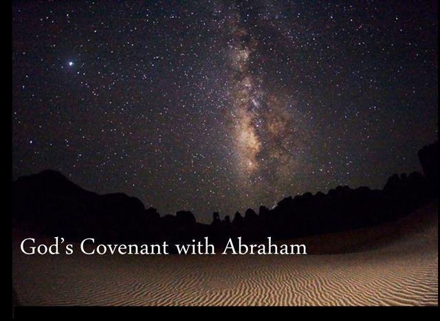 abraham-covenant 2