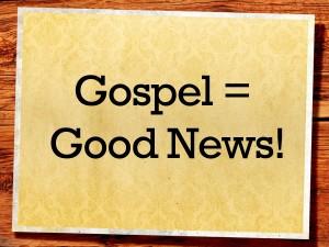 gospel 1