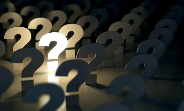 gospel 9 questions